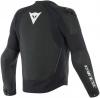Dainese Intrepida Perf. Leather Jacket, Mat Zwart (Afbeelding 2 van 2)