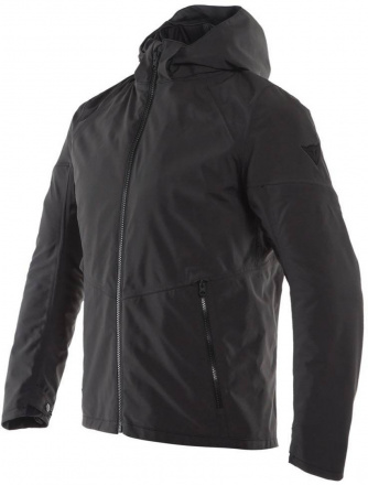 Saint Germain Gore-tex Jacket - Zwart