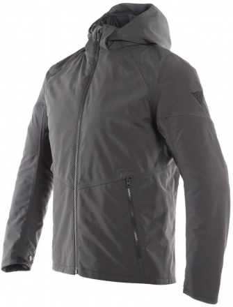 Saint Germain Gore-tex Jacket - Grijs