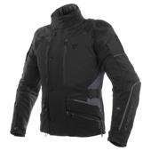 Carve Master 2 Short/Tall Gore-tex Jacket Motorjas - Zwart-Grijs
