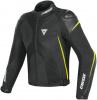 Super Rider D-dry Jacket - Zwart-Fluor