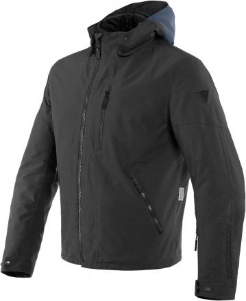 Dainese Mayfair D-dry Jacket, Grijs-Zwart (1 van 1)