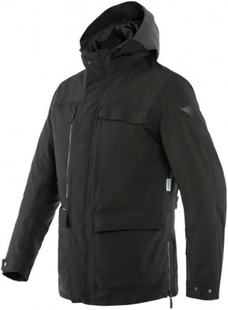 Dainese Milano D-dry Jacket, Grijs-Zwart (1 van 2)