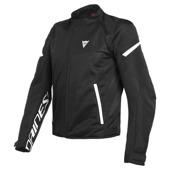 Bora Air Tex Jacket - Zwart-Wit