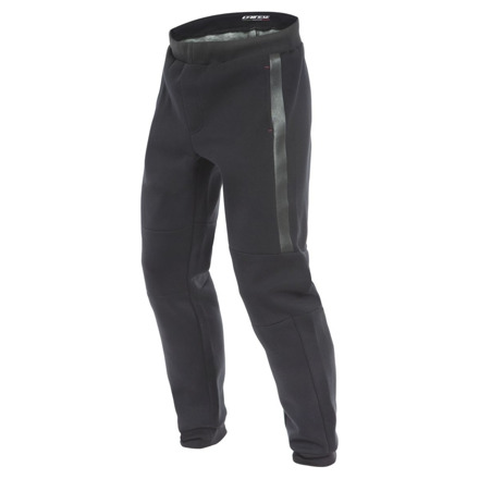 Sweatpants 18m 1  Black L - Zwart