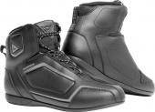 Raptors D-wp Shoes - Zwart-Antraciet