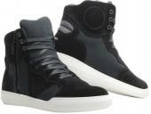 Metropolis D-wp Shoes - Zwart-Antraciet
