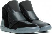 Dover Gore-tex Shoes - Zwart-Donkergrijs