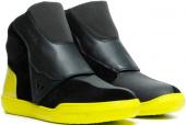 Dover Gore-tex Shoes - Zwart-Fluor