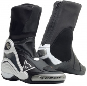 Axial D1 Boots - Zwart-Wit