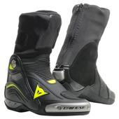 Axial D1 Boots - Zwart-Fluor