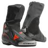 Axial D1 Motorlaarzen - Zwart-Rood