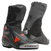 Axial D1 Boots - Zwart-Rood