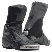 Axial D1 Boots - Zwart-Zwart