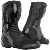 Nexus D-wp Boots - Zwart-Antraciet