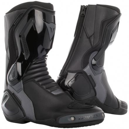 Dainese Nexus D-wp Boots, Zwart-Antraciet (1 van 1)