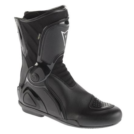 Dainese R Trq-tour Gore-tex Boots, Zwart (1 van 3)