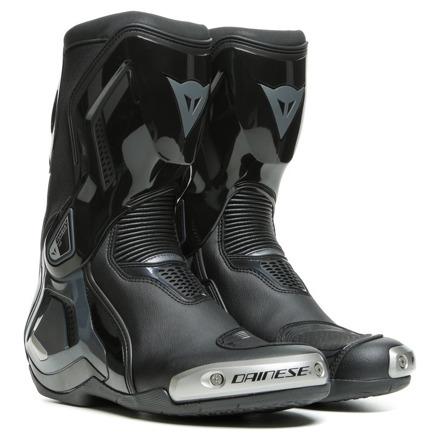 Dainese Torque 3 Out Air Boots, Zwart-Antraciet (1 van 1)
