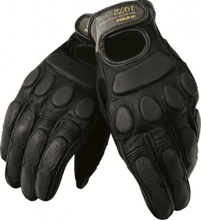 Dainese Blackjack Unisex Motorhandschoenen, Donkerbruin (1 van 1)