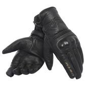 Corbin Unisex Waterdichte Handschoenen - Zwart
