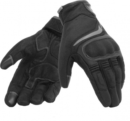 Air Master Gloves - Zwart