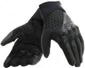X-moto Motorhandschoenen - Zwart-Antraciet