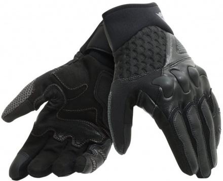 Dainese X-moto Motorhandschoenen, Zwart-Antraciet (1 van 1)
