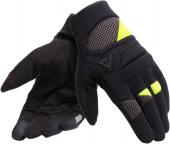 Fogal Unisex Gloves - Zwart-Fluor
