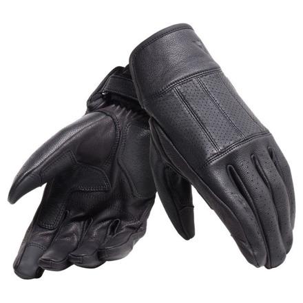 Dainese Hi-jack Unisex Handschoen, Zwart (1 van 1)