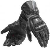 Steel-pro Motorhandschoenen - Zwart-Antraciet