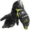 Steel-pro Motorhandschoenen - Zwart-Geel