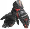 Steel-pro Motorhandschoenen - Zwart-Rood