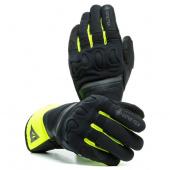 Nembo Gore-tex Handschoenen - Zwart-Fluor