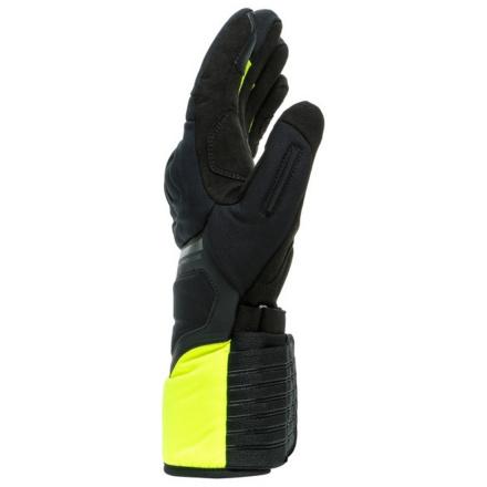 Dainese Nembo Gore-tex Handschoenen, Zwart-Fluor (2 van 5)