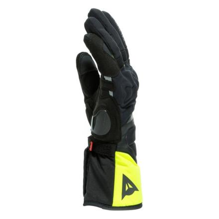 Dainese Nembo Gore-tex Handschoenen, Zwart-Fluor (3 van 5)