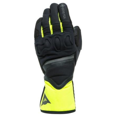 Dainese Nembo Gore-tex Handschoenen, Zwart-Fluor (4 van 5)