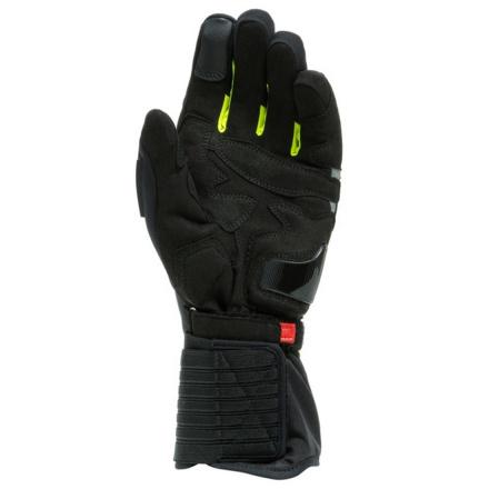 Dainese Nembo Gore-tex Handschoenen, Zwart-Fluor (5 van 5)