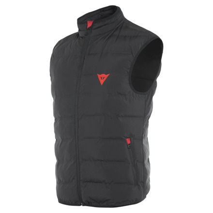 Down-vest Afteride - Zwart