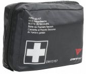 *explorer First Aid Kit - Zwart