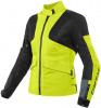 Dainese Air Tourer Lady Tex Jacket, Grijs-Zwart-Fluor (Afbeelding 1 van 2)