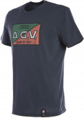 AGV 1947 T-shirt - Antraciet