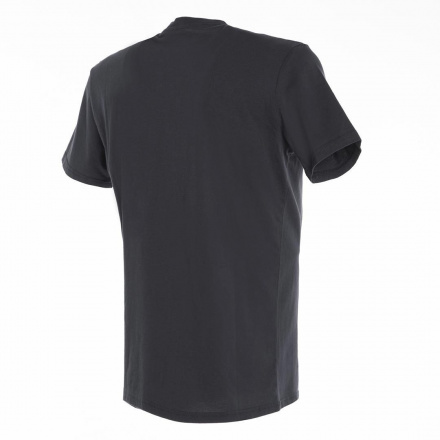 Dainese 12 Champions T-shirt, Antraciet (2 van 2)
