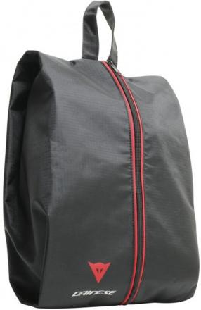 Explorer Motorschoenen tas - Zwart