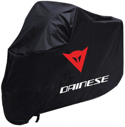 Explorer Bike Cover - Zwart