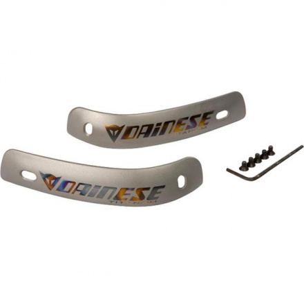 Kit Boots Slider Titanium