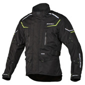 Bikewear Kingston Jack - Zwart