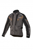Bikewear Kingston Jack - Grijs