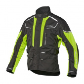 Bikewear Kingston Jack - Geel