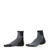 Sock Javelin - Zwart-Grijs