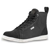 Classic Sneaker Nubuk-cotton 2.0 - Zwart